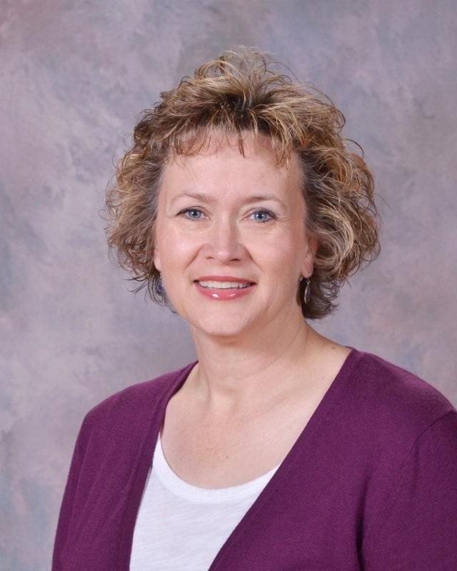 IACTE Officer - Secretary -  Sally Lessen