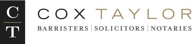 Cox Taylor