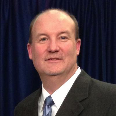 Glenn Blumhorst - President and CEO