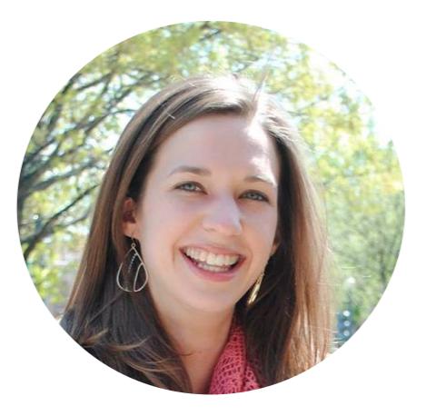 Kate Schwanhausser - Membership & Development