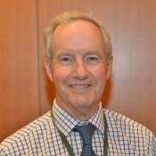 Tony Barclay - Treasurer; Board Elected