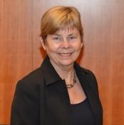 Jayne Booker - Board Elected