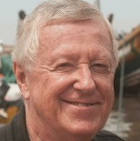 Gary Schulze - Member Elected - West, Central, and Southern Africa Division