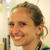 Maricarmen Smith-Martinez - Affiliate Group Network Coordinator