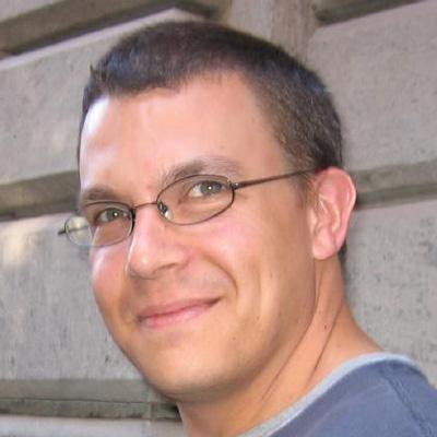 Greg Hankins - Treasurer