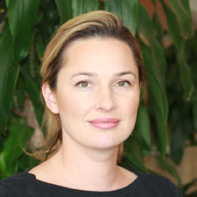 Megan Patrick - Director of Strategic Communications