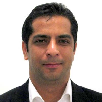 Vinay Nagpal - Secretary and Liaison, Marketing Committee