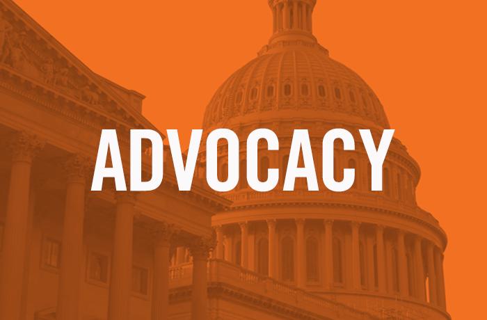 NPCA advocacy