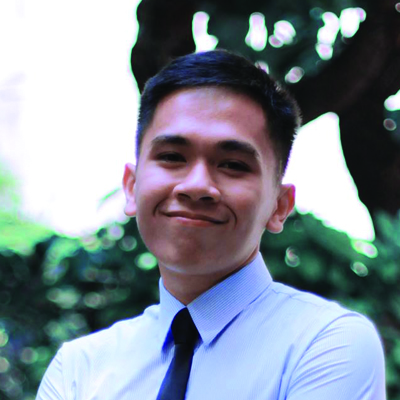 Mark Edison Bautista - Associate