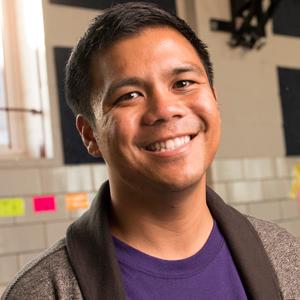 Brian Gerardo - Lead Chair