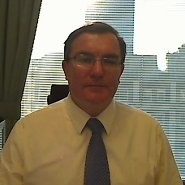 Marcus Bolton - Founding Member | United Kingdom | Financial Services Sector