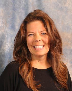 Gina Montague - President