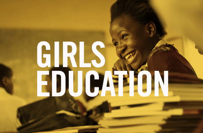 Girls Education