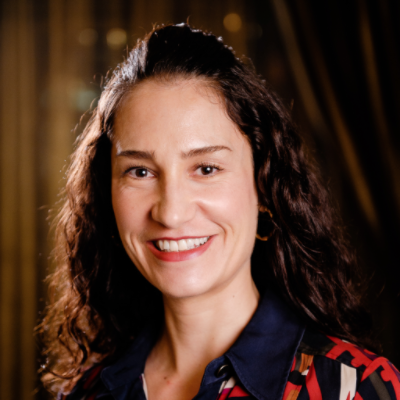 Carmen Marolla - Advisory Board Member