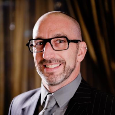 Yves Moisan - President & Treasurer