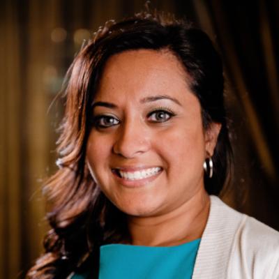 Rose Singh - President & Treasurer