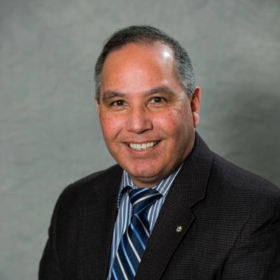 Steven Schuyler - Executive VP, Government Affairs