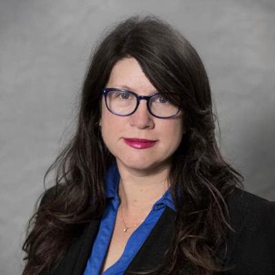 Janine McKenna - Membership & Database Coordinator