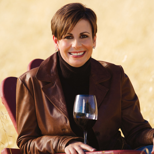 Stephanie Gallo - Vice President of Marketing, E. & J. Gallo Winery