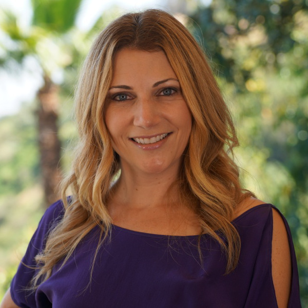 Danielle Frank - National Accounts Director, Casinos,  Moët Hennessy USA