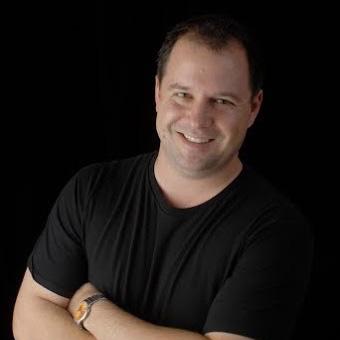 David Schuemann - Owner, Creative Director, CF Napa Brand Design