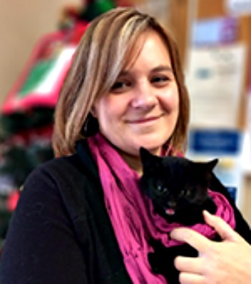 Heather Mullen - Vice President, Rifle Animal Shelter