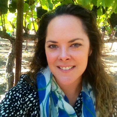 Alison Crowe - Winemaker,  Picket Fence, Garnet Vineyards