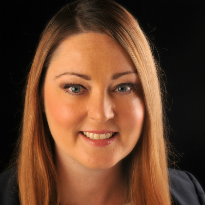 Alison Jerden - Senior Director of Human Resources for Sales and Distributors, E. & J. Gallo Winery