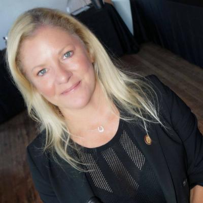 Gillian Ballance, MS - Education Manager, Treasury Wine Estates