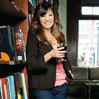 Deborah Brenner - Founder & President, Women of the Vine & Spirits