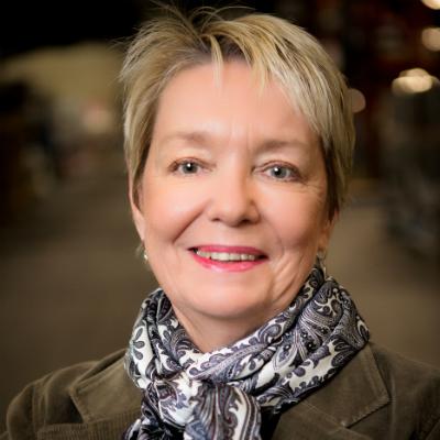 Anita Cook-Motard - Director of Strategic On Premise Accounts, CSW, GPE, Glazer's