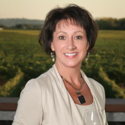 Barb Egenhofer - Senior Vice President Human Resources Wine & Spirits Division, Constellation Brands Inc.