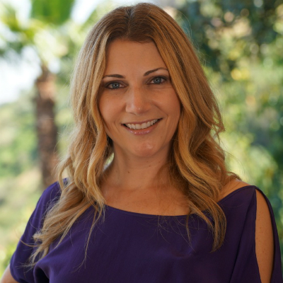 Danielle Frank - National Accounts Director, Casinos, Moët Hennessy USA