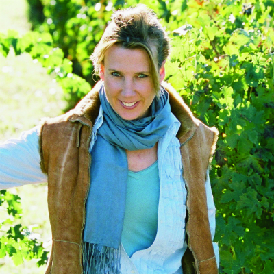 Gina Gallo - Senior Director of Winemaking, E. & J. Gallo Winery