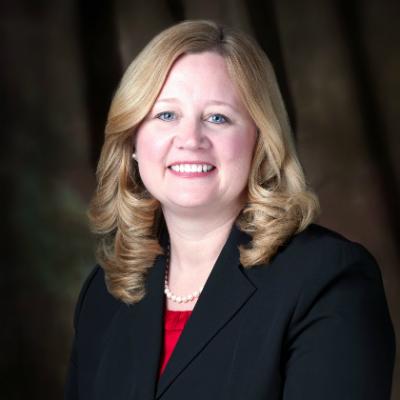 Kelly Gamble - Vice President, Human Resources, Ste. Michelle Wine Estates