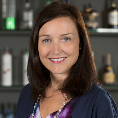Sue Gannon - Vice President ,Human Resources North America and Global Marketing, Beam Suntory
