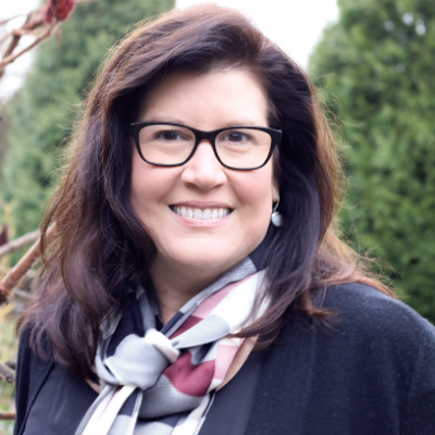 Kristina Kelley - Director of Public Relations, E. & J. Gallo Winery