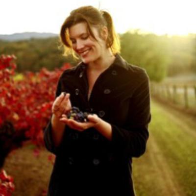 Susan Kostrzewa - Executive Editor, Wine Enthusiast Magazine