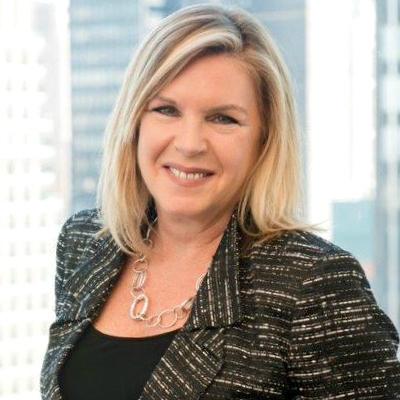 Sandra LeDrew - Wine & Spirits Industry Executive