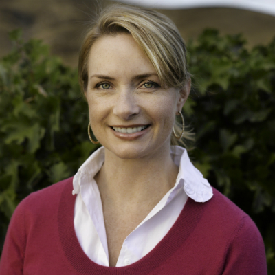 Cynthia Lohr - Owner, Trade and Brand Advocate, J. Lohr Vineyards & Wines