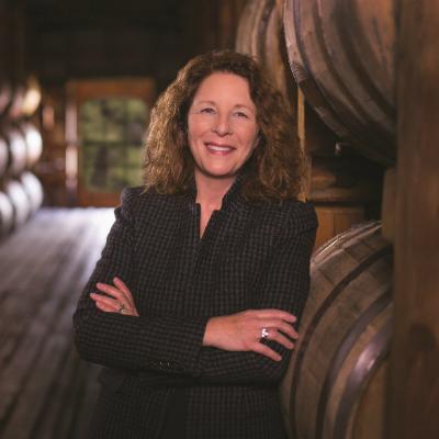 Victoria MacRae-Samuels - Vice President of Operations, Maker's Mark Distillery Inc.