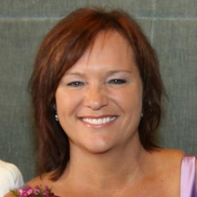 Rebecca Jensen Running - Vice President National Accounts, Infinium Spirits