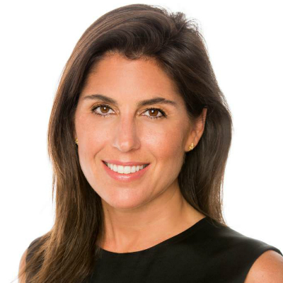 Vanessa Kay - Senior Vice President, Veuve Clicquot, Krug and Ruinart USA