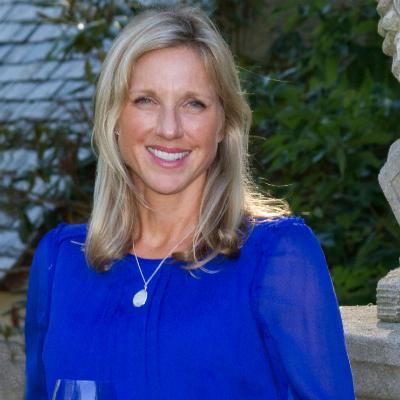 Cristina Mariani-May - Co-Chief Executive Officer, Banfi Vintners