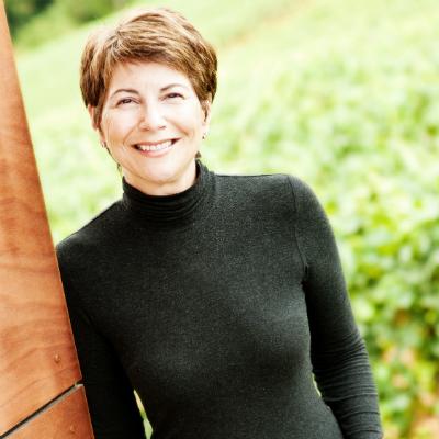 Donna Morris - Proprietor, Winderlea Vineyard