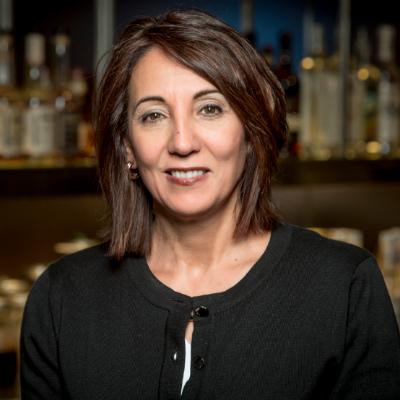 Rita Seguin - Senior Vice President, Human Resources, Diageo North America