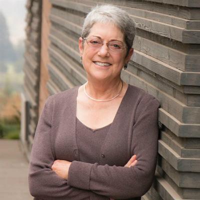 Susan Sokol Blosser - Founder, Sokol Blosser Winery