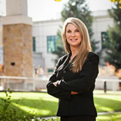 Dr. Liz Thach, MW - Distinguished Professor of Wine & Management, Sonoma State University