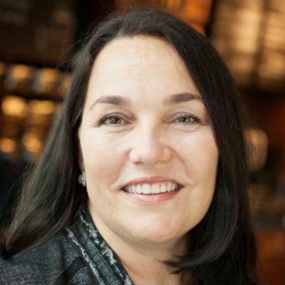 Clarice Turner - Senior Vice President , GM Americas Business, Starbucks