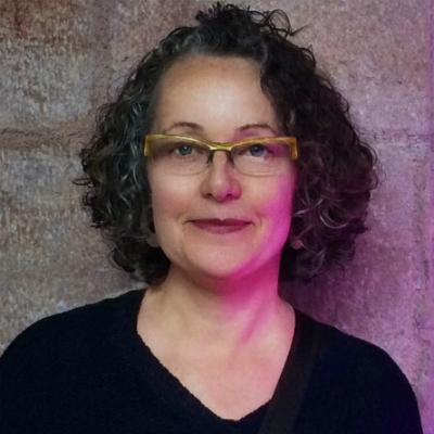 Beth von Benz - Wine Consultant, MVB Consulting